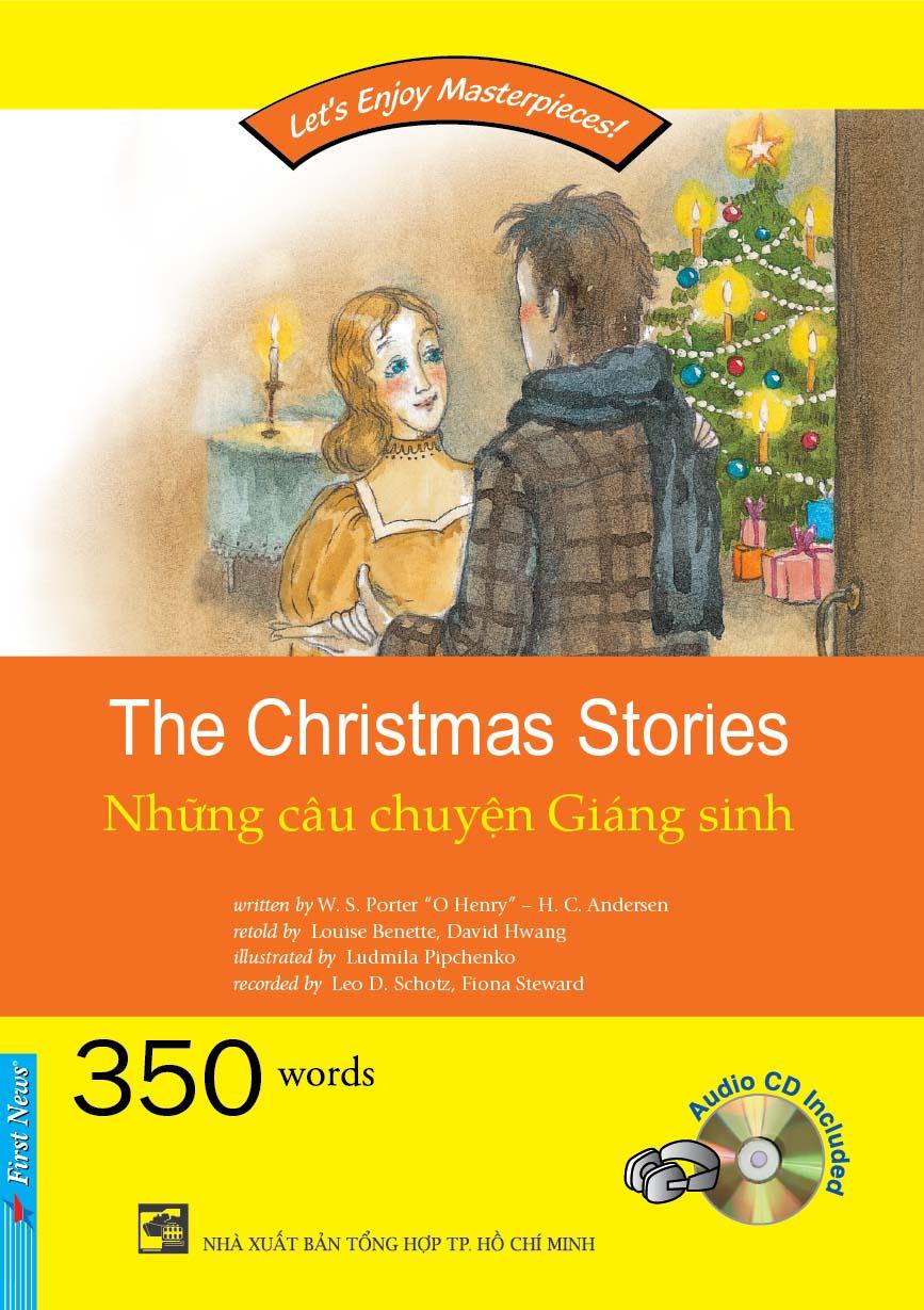 Happy Readers - Những câu chuyện giáng sinh