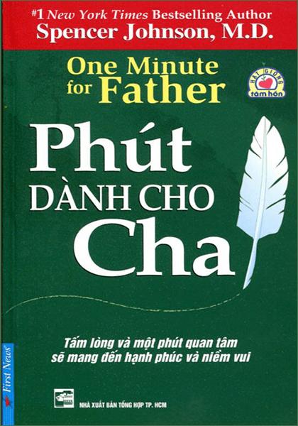 PHÚT DÀNH CHO CHA