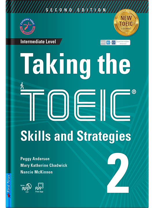 TAKING THE TOEIC 2