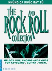Những Ca Khúc Bất Tử - The Rock & Roll Collection