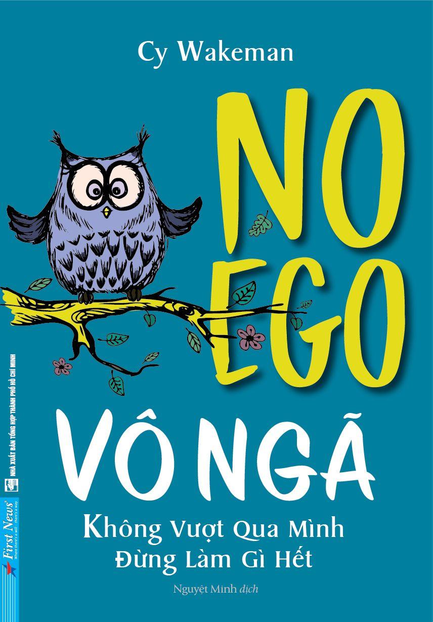No Ego - Vô Ngã